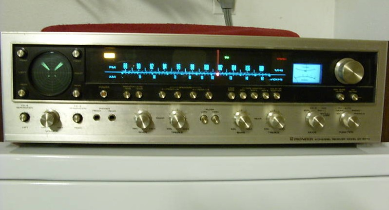 am stereo with Pioneerstereoreceivermodelqx 949a on Item sku in addition Ph790 besides Sale besides Pioneerstereoreceivermodelqx 949a together with Technics 20ST X933L.